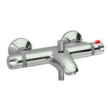 31155 THERMOSTATIC BATH SHOWER MIXER